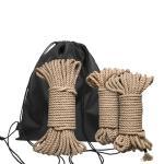 Suvaržymo juostos ir virvės