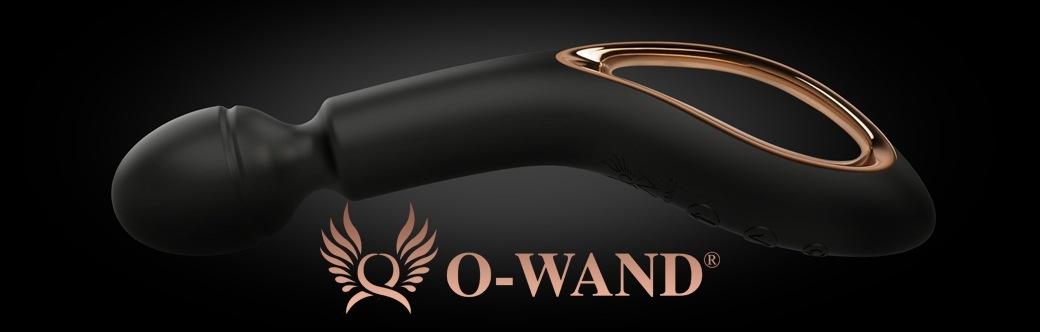 O-Wand
