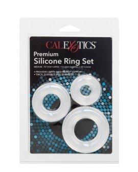 """Penio žiedų rinkinys """"Premium Ring Set"""" - CalExotics"""
