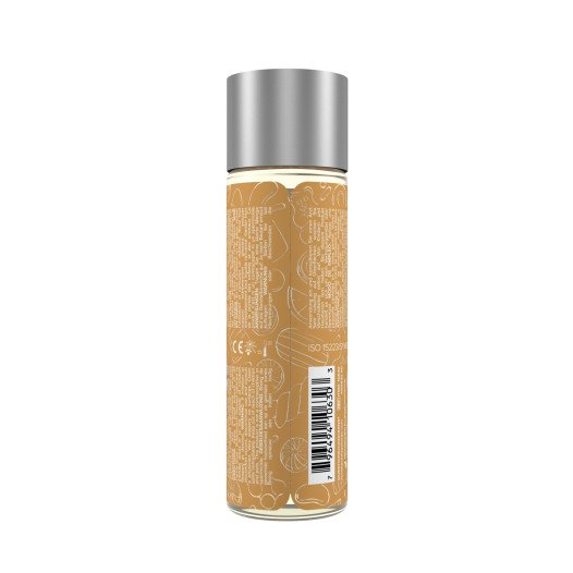 "Vandens pagrindo lubrikantas ""Candy Shop Butterscotch"", 60 ml - System JO"