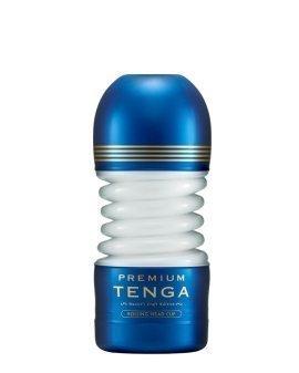 """Masturbatorius """"Premium Rolling Head Cup"""" - Tenga"""
