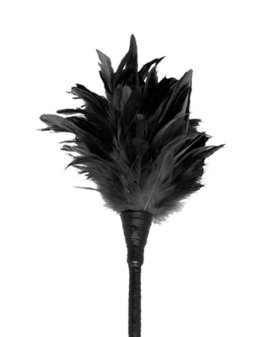 "Plunksnų botagėlis ""Frisky Feather Duster"" - Fetish Fantasy"