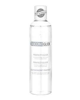 "Silikono pagrindo lubrikantas ""Perfect Glide"", 250 ml - Waterglide"