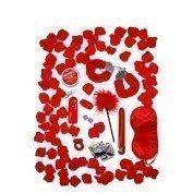 "Rinkinys ""Red Romance Gift Set"""