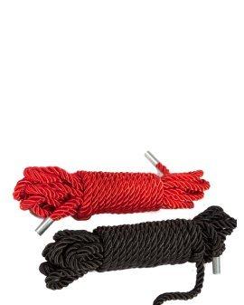 """Suvaržymo virvių rinkinys """"Restrain Me"""" - Penkiasdešimt pilkų atspalvių kolekcija"""