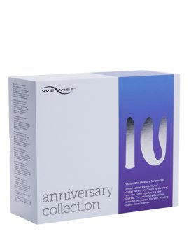"Rinkinys poroms ""We-Vibe Anniversary Collection"" - We-Vibe"
