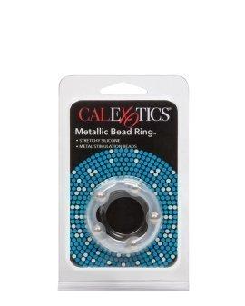 "Penio žiedas ""Metallic Bead"" - CalExotics"
