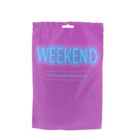 "Erotinis rinkinys ""The Passionate Weekender Kit"" - ToyJoy"