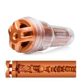 "Masturbatorius ""Turbo Ignition Copper"" - Fleshlight"