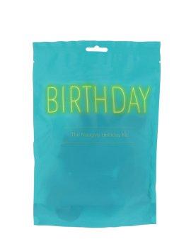 """Erotinis rinkinys """"The Naughty Birthday Kit"""" - ToyJoy"""