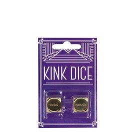 """Erotinis žaidimas """"Kink Dice"""" - Shots Toys"""