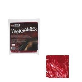 "Raudona paklodė linksmybėms ""Wet games"" - Joy Division"