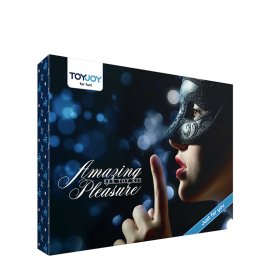 "Fetišo rinkinys ""Amazing Pleasure Kit"" - ToyJoy"