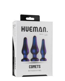 """Analinių kaiščių rinkinys """"Comets"""" - Hueman"""