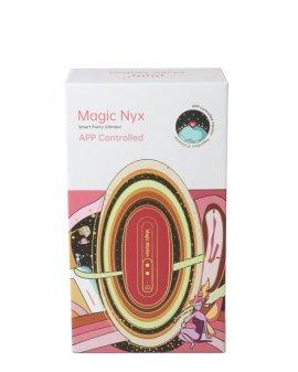 """Išmanusis dėvimas vibratorius """"Magic Nyx"""" - Magic Motion"""