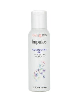 "Gelis elektrostimuliacijai ""Impulse Conductive Gel"", 59 ml - CalExotics"