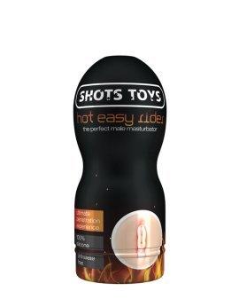 """Masturbatorius """"Hot Easy Rider - Vaginal"""" - Shots Toys"""