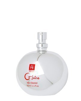 "Žaislų valiklis ""Gjuice"", 60 ml - Fun Toys"