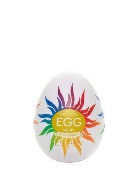 "Masturbatorius ""Egg Shiny Pride Edition"" - Tenga"