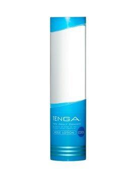 """Šaldantis vandens pagrindo lubrikantas """"Cool"""", 170 ml - Tenga"""