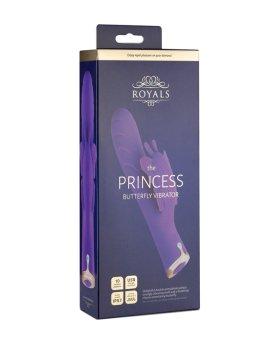 """Vibratorius kiškutis """"The Princess"""" - Royals"""