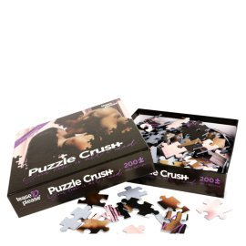 """Erotinis žaidimas poroms """"Puzzle Crush Your Love is all I Need"""" - Tease and Please"""