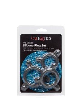 """Penio žiedų rinkinys """"Pro Series Ring Set"""" - CalExotics"""