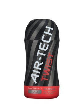 "Masturbatorius ""Tenga Air-Tech Twist Tickle"" - Tenga"