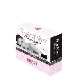 "Kūno masažuoklis ""Body Wheel Massager"" - Lovers Premium"