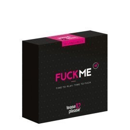 "Erotinis žaidimas ""FuckMe"" - Tease and Please"