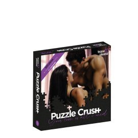 "Erotinis žaidimas poroms ""Puzzle Crush Your Love is all I Need"" - Tease and Please"