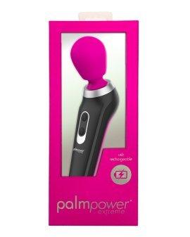 """Rožinis vibruojantis masažuoklis """"PalmPower Extreme"""" - BMS Factory"""