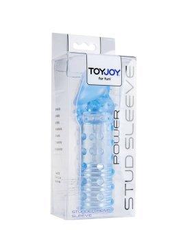 "Mėlyna penio mova ""Power Stud"" - ToyJoy"