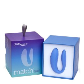 "Vibratorius poroms ""We-Vibe Match"" - We-Vibe"