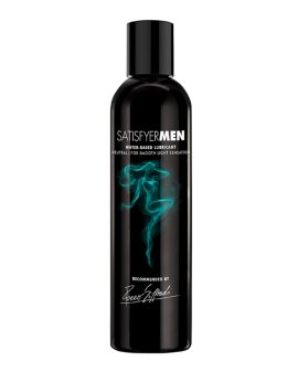 "Vandens pagrindo lubrikantas ""Men Lubricant Neutral"", 300 ml - Satisfyer"