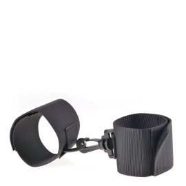 "Antrankiai ""Beginner's Nylon Cuffs"" - Fetish Fantasy"