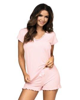 """Rožinė pižama """"Agnes"""" - Donna"""