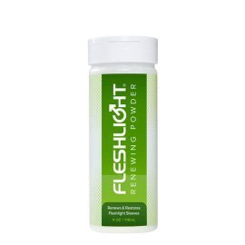 "Masturbatorių atnaujinanti pudra ""Fleshlight"", 118 ml - Fleshlight"