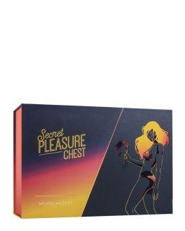 """Erotinis rinkinys poroms """"Secret Pleasure Chest Wildcat"""" - Loveboxxx"""