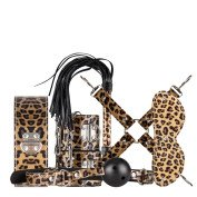"Erotinis rinkinys poroms ""Secret Pleasure Chest Wildcat"""