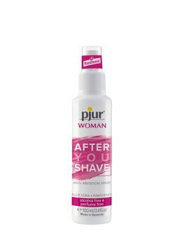 "Purškalas po skutimosi ""After You Shave"", 100 ml - Pjur"