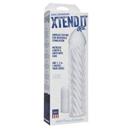 "Ilginanti penio mova ""Xtend It Kit Swirl"" - Doc Johnson"