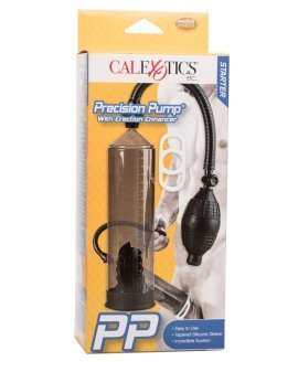 "Penio pompa ""Precision Pump With Erection Enhancer"" - CalExotics"