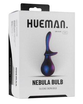 """Analinis dušas """"Nebula"""" - Hueman"""