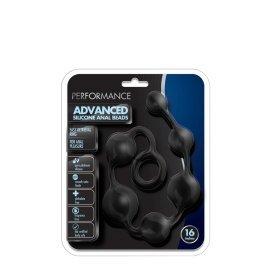 "Analiniai karoliukai ""Performance Advanced Silicone Anal Beads"" - Blush"