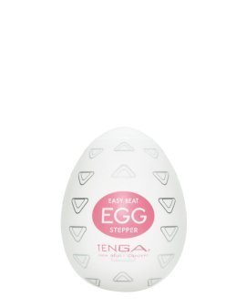 "Masturbatorius ""Egg Stepper"" - Tenga"