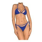"""Mėlynas maudymosi kostiumėlis """"Costarica"""""""