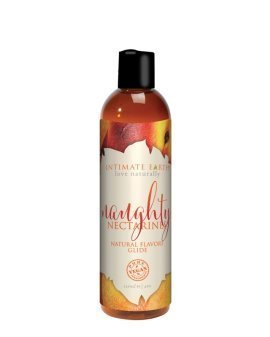 "Gelis oraliniam seksui ""Naughty Nectarines"", 120 ml - Intimate Earth"