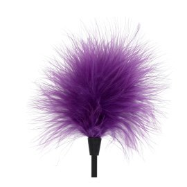 "Purpurinis plunksnų botagėlis ""Sexy Feather Tickler"" - ToyJoy"