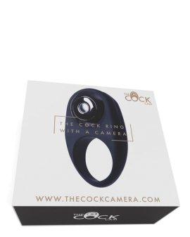 """Išmanusis penio žiedas su kamera """"The Cock Camera"""" - The Cock Cam"""